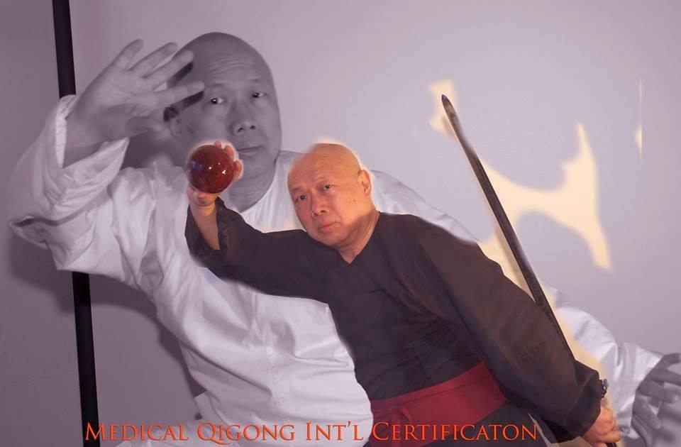 Posturi medicinale taoiste